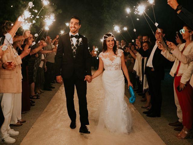 O casamento de Tiago e Diana em Ílhavo, Ílhavo 25