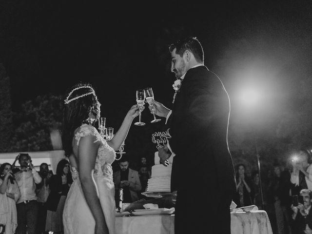 O casamento de Tiago e Diana em Ílhavo, Ílhavo 26