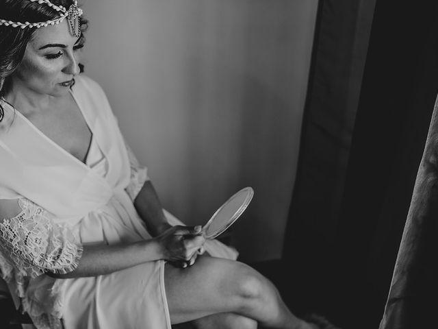 O casamento de Tiago e Diana em Ílhavo, Ílhavo 6
