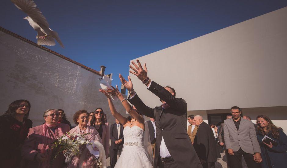 O casamento de Filipe e Carina em Ovar, Ovar