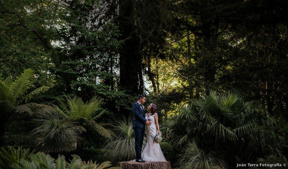 O casamento de Tiago e Diana em Ílhavo, Ílhavo