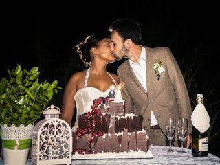 O casamento de Carolina  e Ricardo
