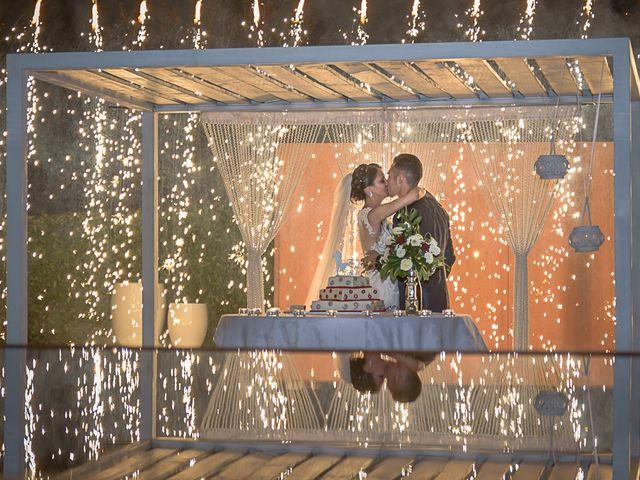 O casamento de Fábio e Catarina em Perre, Viana do Castelo (Concelho) 2