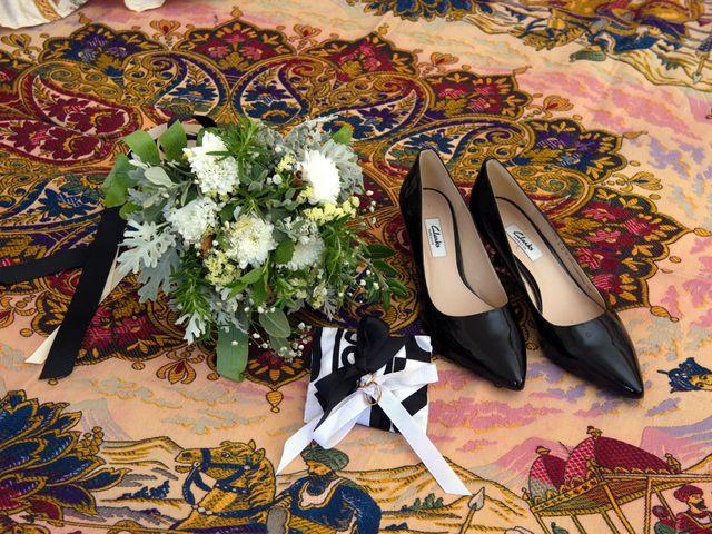 O casamento de Ricardo e Carolina  em Pegões, Montijo 13