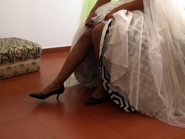 O casamento de Ricardo e Carolina  em Pegões, Montijo 25