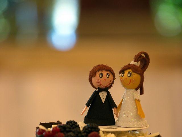 O casamento de Ricardo e Carolina  em Pegões, Montijo 1