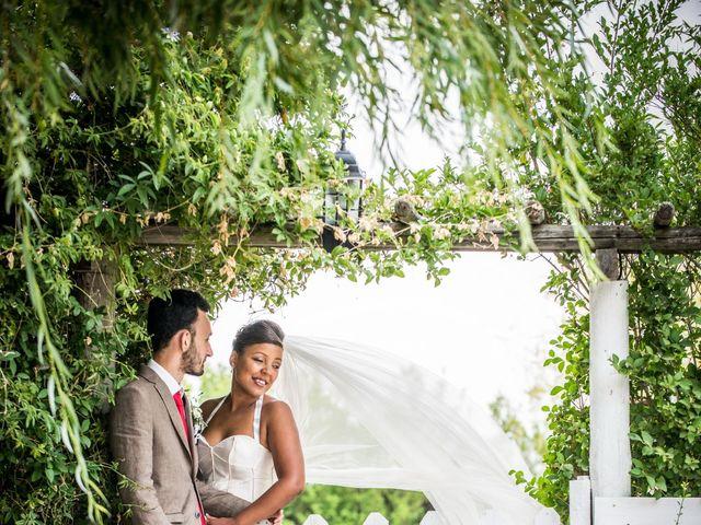 O casamento de Ricardo e Carolina  em Pegões, Montijo 48