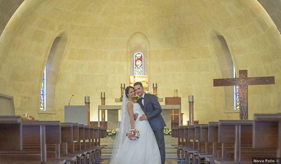 O casamento de Fábio e Catarina em Perre, Viana do Castelo (Concelho)