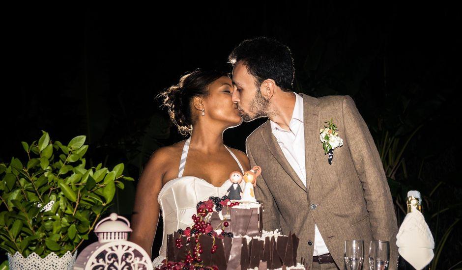 O casamento de Ricardo e Carolina  em Pegões, Montijo