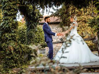 O casamento de Nolwenn e Antony 2