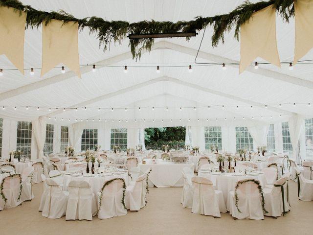 O casamento de Luís e Vanessa em Quinta da Queimada, Seixal 1