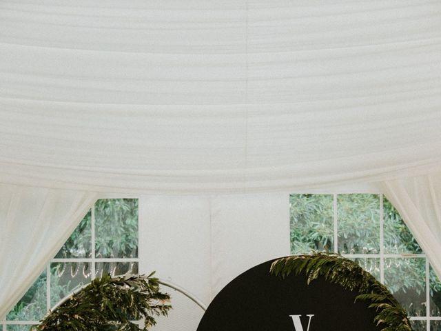 O casamento de Luís e Vanessa em Quinta da Queimada, Seixal 4