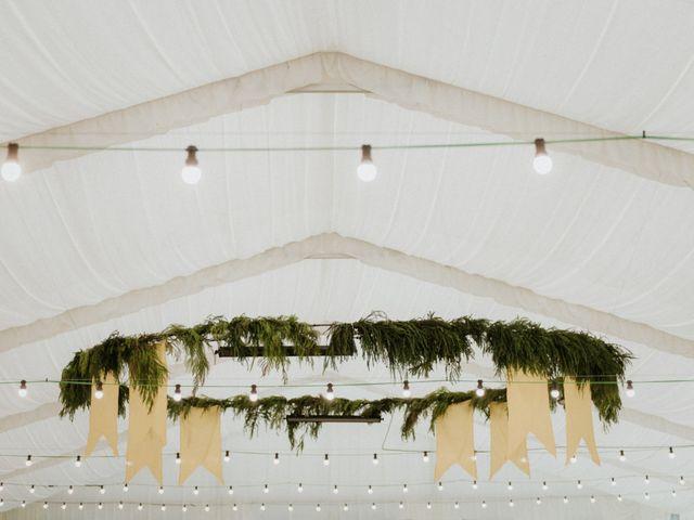 O casamento de Luís e Vanessa em Quinta da Queimada, Seixal 12