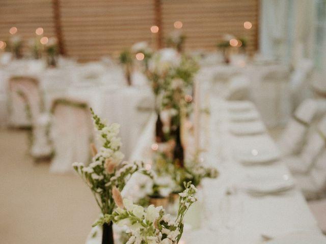 O casamento de Luís e Vanessa em Quinta da Queimada, Seixal 15