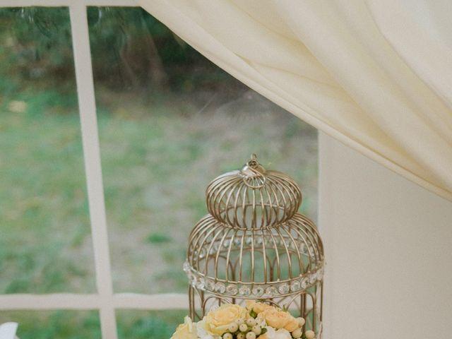 O casamento de Luís e Vanessa em Quinta da Queimada, Seixal 18