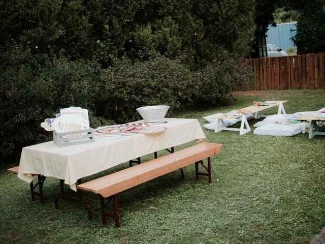 O casamento de Luís e Vanessa em Quinta da Queimada, Seixal 27