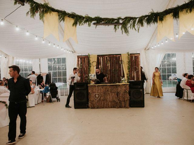 O casamento de Luís e Vanessa em Quinta da Queimada, Seixal 48