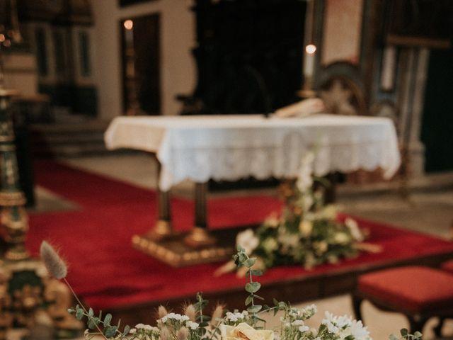 O casamento de Luís e Vanessa em Quinta da Queimada, Seixal 53