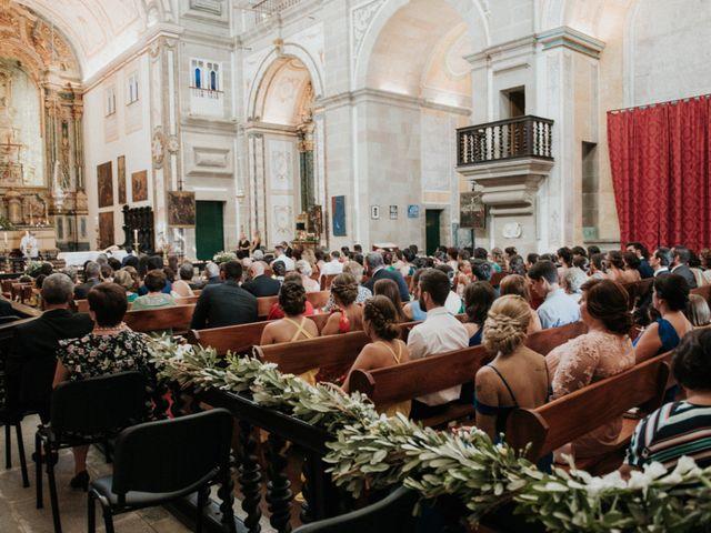 O casamento de Luís e Vanessa em Quinta da Queimada, Seixal 54
