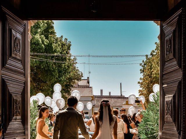 O casamento de Miguel e Ana em Serpa, Serpa 16