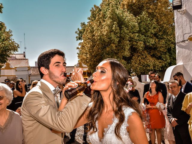 O casamento de Miguel e Ana em Serpa, Serpa 19