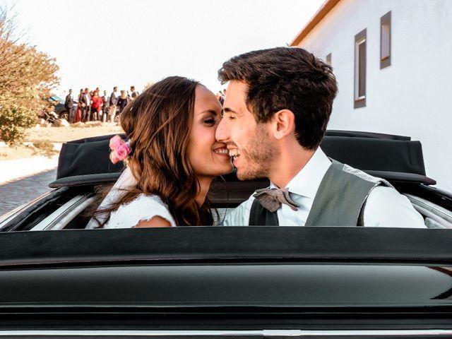 O casamento de Miguel e Ana em Serpa, Serpa 21