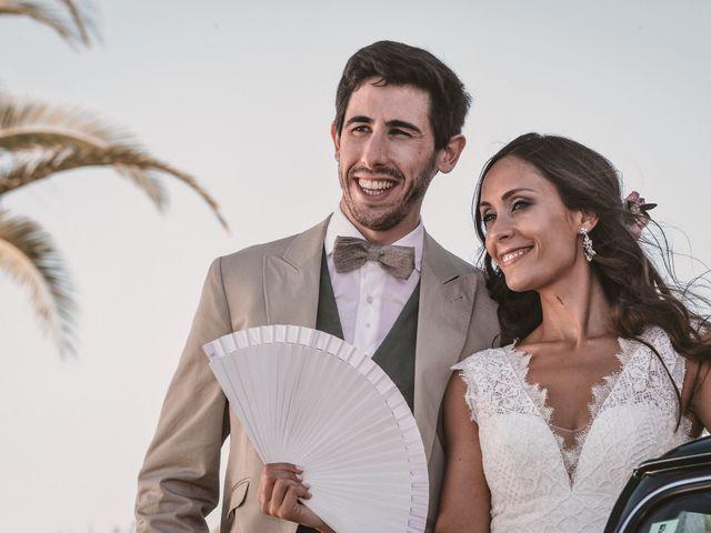 O casamento de Miguel e Ana em Serpa, Serpa 38