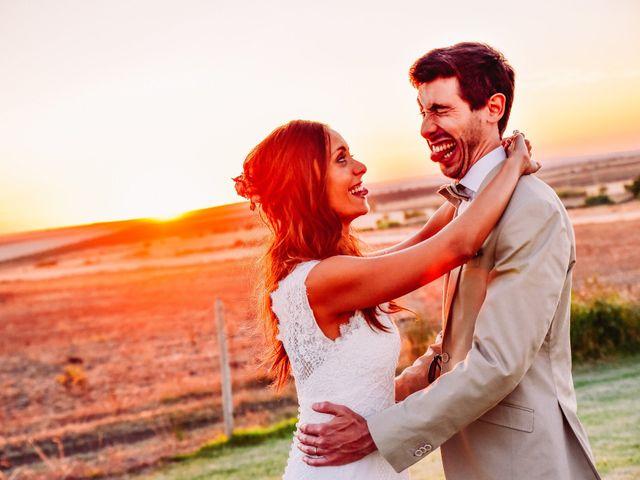 O casamento de Miguel e Ana em Serpa, Serpa 37