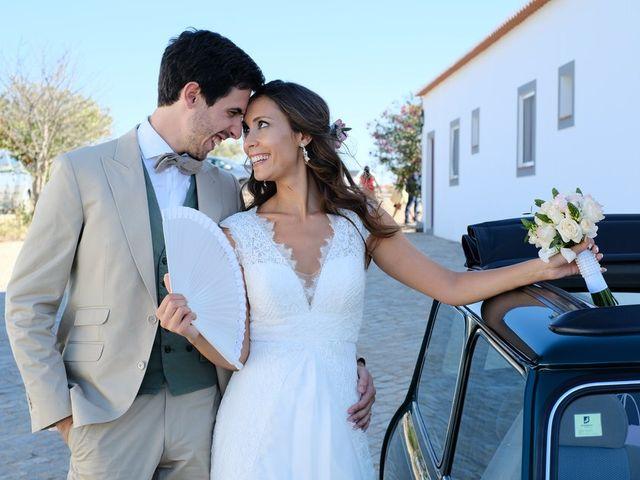 O casamento de Miguel e Ana em Serpa, Serpa 20
