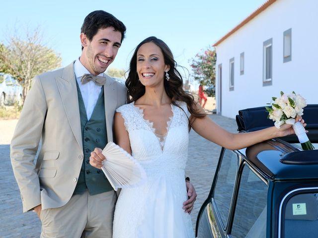 O casamento de Miguel e Ana em Serpa, Serpa 22