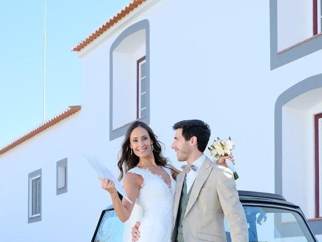 O casamento de Miguel e Ana em Serpa, Serpa 23
