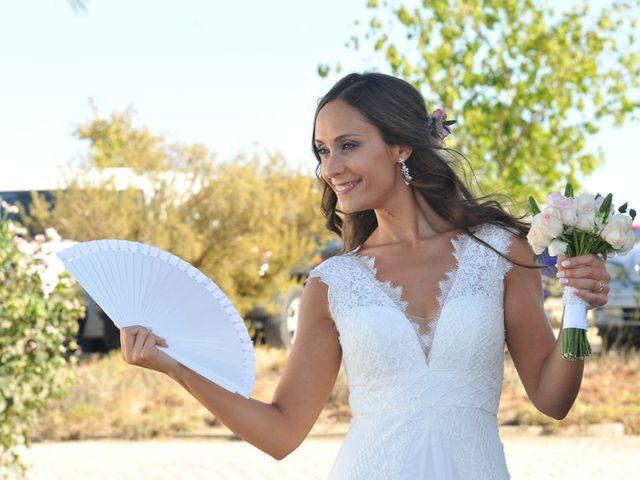 O casamento de Miguel e Ana em Serpa, Serpa 24