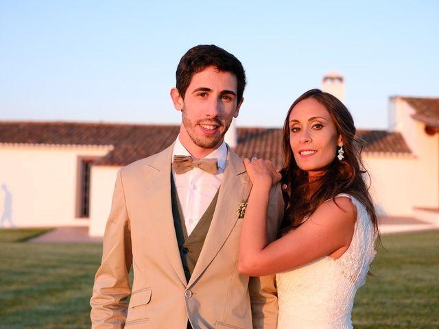 O casamento de Miguel e Ana em Serpa, Serpa 35