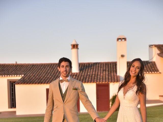 O casamento de Miguel e Ana em Serpa, Serpa 40