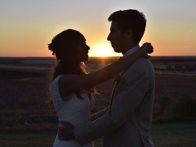 O casamento de Miguel e Ana em Serpa, Serpa 41