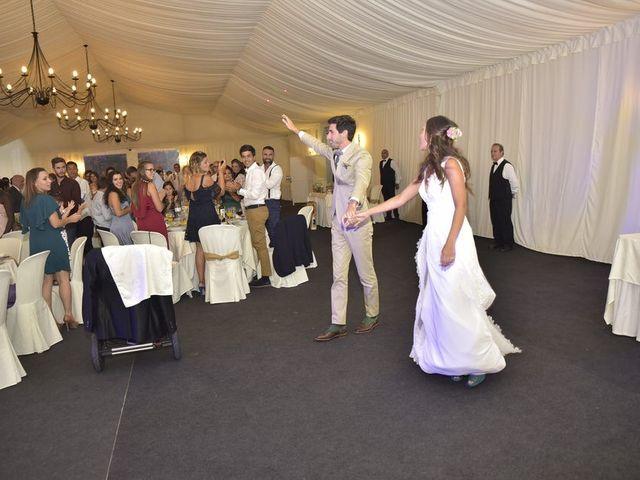 O casamento de Miguel e Ana em Serpa, Serpa 43