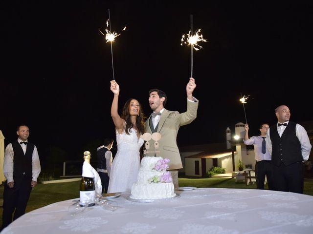 O casamento de Miguel e Ana em Serpa, Serpa 50