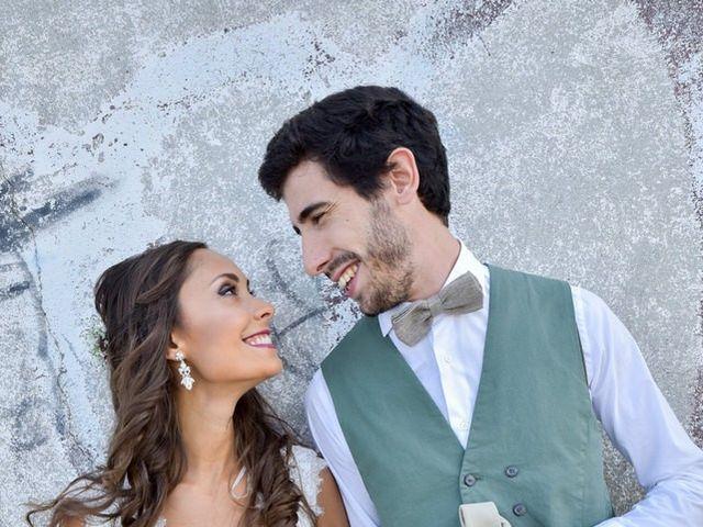 O casamento de Miguel e Ana em Serpa, Serpa 58