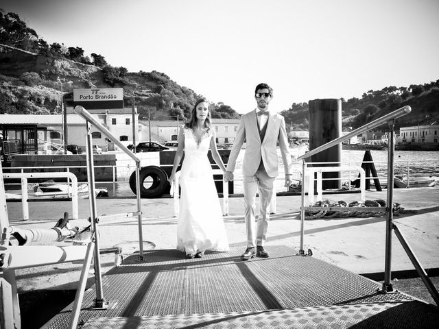 O casamento de Miguel e Ana em Serpa, Serpa 59