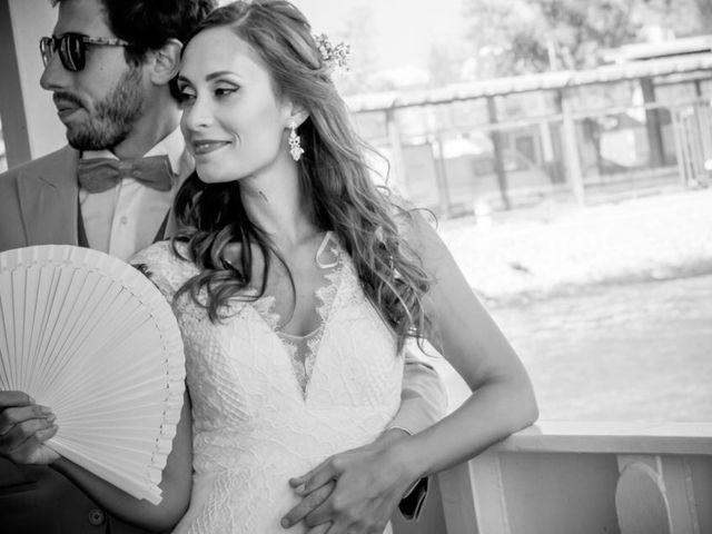 O casamento de Miguel e Ana em Serpa, Serpa 61