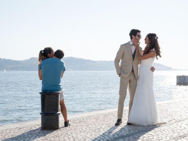 O casamento de Miguel e Ana em Serpa, Serpa 62