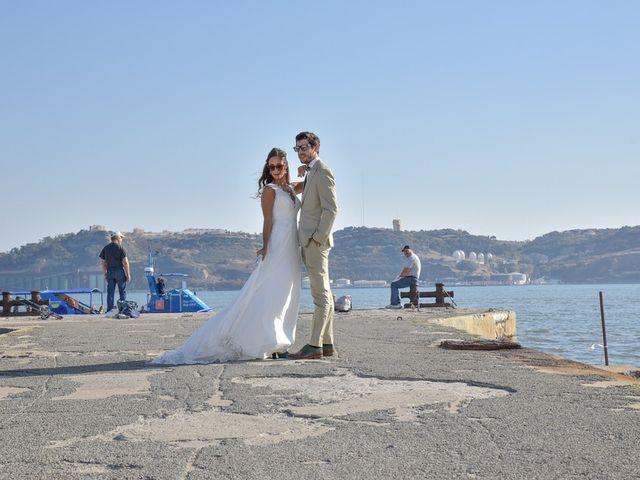 O casamento de Miguel e Ana em Serpa, Serpa 63