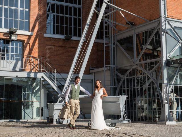 O casamento de Miguel e Ana em Serpa, Serpa 64