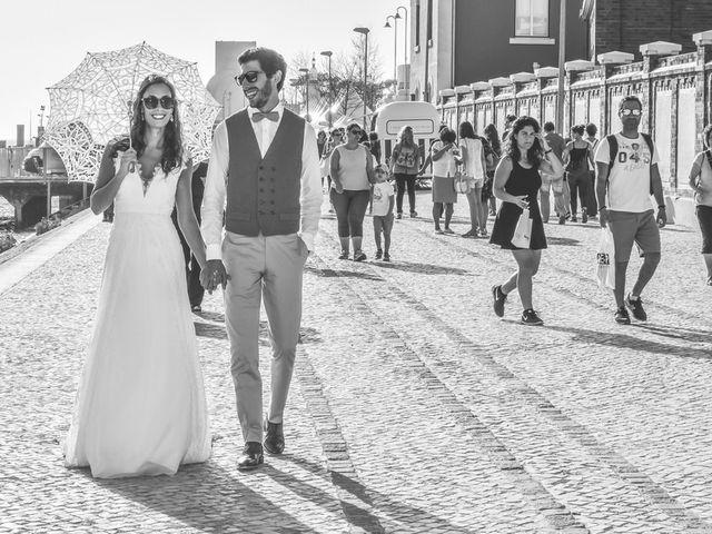 O casamento de Miguel e Ana em Serpa, Serpa 66