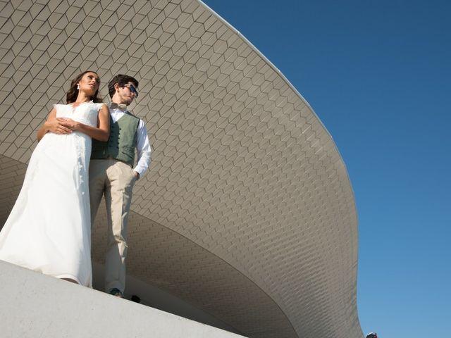 O casamento de Miguel e Ana em Serpa, Serpa 68