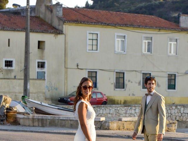 O casamento de Miguel e Ana em Serpa, Serpa 75