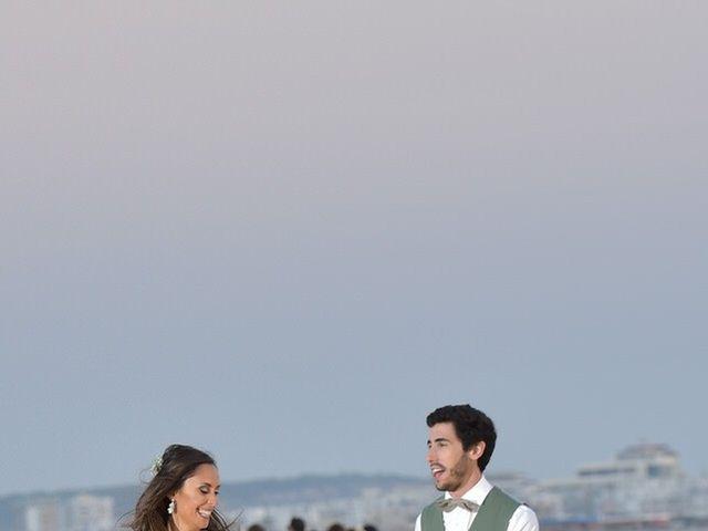 O casamento de Miguel e Ana em Serpa, Serpa 86