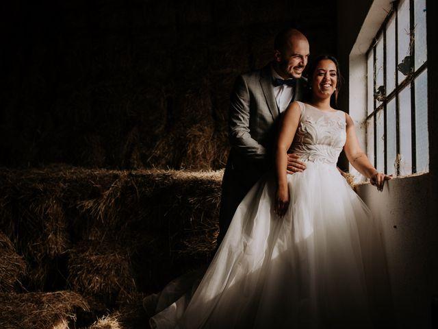 O casamento de Rafaela  e João