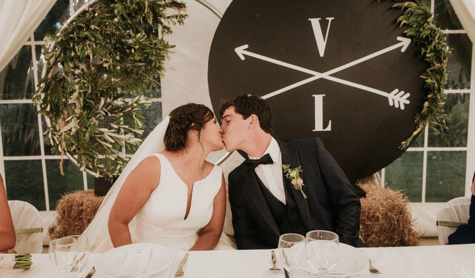 O casamento de Luís e Vanessa em Quinta da Queimada, Seixal