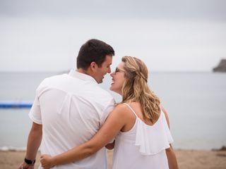 O casamento de Marilia e Daniel 1